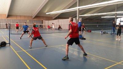 Badminton Cottbus